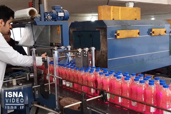 محققان کشور مواد ضد عفونی بر پایه آب ساختند