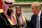 سفر محرمانه بن سلمان به آمریکا لغو شد