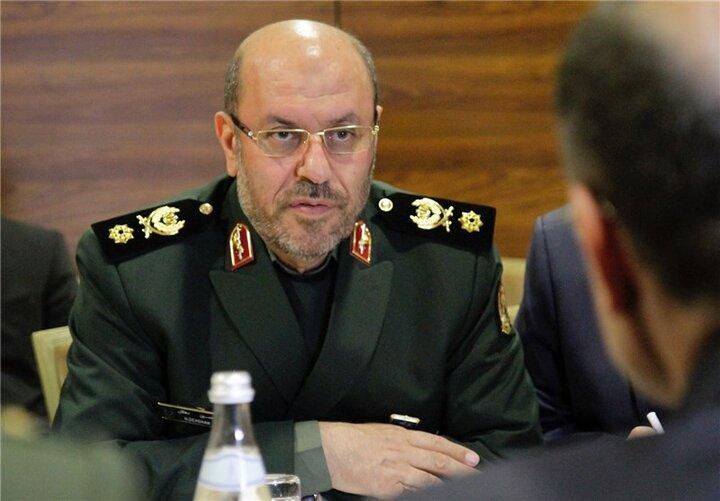 حسین دهقان اولین رئیس جمهور نظامی ایران خواهد شد؟