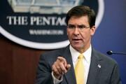 خط و نشان وزیر دفاع آمریکا برای چین