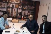 واکنش کادر مدیریتی استقلال به خبر استعفای مجیدی