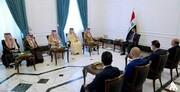 محورهای گفتگوی وزیرخارجه عربستان با الکاظمی