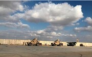 ورود نظامیان عربستان به شمال شرق سوریه
