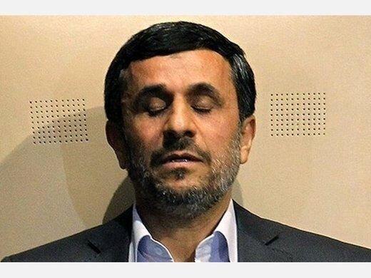 توئیت احمدینژاد برای آنجلینا جولی