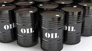 افت قیمت نفت برنت در بازارهای جهانی