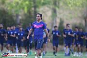 پادرمیانی بازیکنان استقلال برای بازگشت فرهاد مجیدی