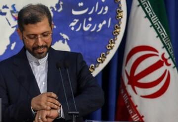 واکنش ایران به ادعای پمپئو در مورد بازگشت تحریمهای بین المللی
