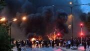 آتش زدن قرآن کریم در سوئد