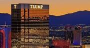 هتل ترامپ ورشکسته شد