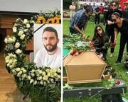 پناهجوی ایرانی در سوئیس به طرز هولناکی خودکشی کرد
