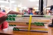 آخرین مهلت ثبت سفارش کتاب های درسی