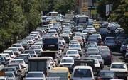 آخرین وضعیت ترافیکی جاده های شمالی