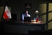 شایسته ایرانی بازیگر سریال «خانه امن» شد +  عکس