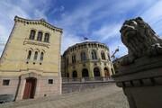 حمله هکری به پارلمان نروژ