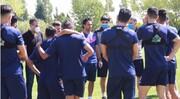 وعده فرهاد مجیدی به هوادران درباره فینال جام حذفی
