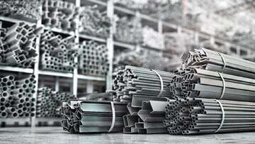 جدیدترین قیمت آهن آلات ساختمانی در بازار