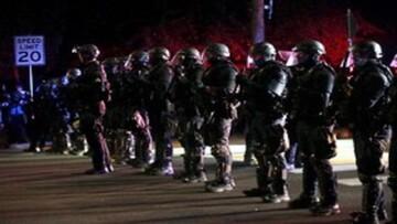 یورش معترضان به محل اقامت شهردار پورتلند + فیلم