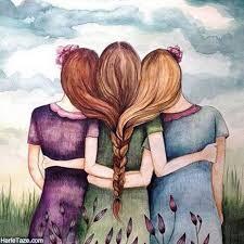۶ دوستی که هر زنی باید داشته باشد