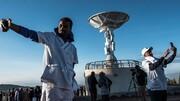 ارسال دومین ماهواره اتیوپی به فضا