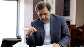 متهم شدن عباس آخوندی در پرونده اقتصادی پسرش