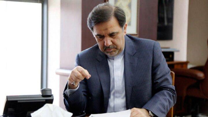 واکنش عباس آخوندی به شعرخوانی اردوغان علیه تمامیت ارضی ایران