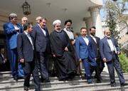 دولت حسن روحانی بعد از هفت سال هنوز بلد نیست با مردم حرف بزند