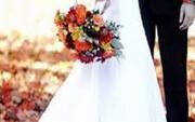 درگیری عجیب و غریب عروس با مهمانان مراسم + فیلم