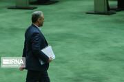 وزیر جهاد کشاورزی امروز به مجلس میرود