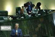 پاسخ وزیر جهاد کشاورزی خضریان را قانع کرد