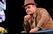 خاطره طنز جدید اکبر عبدی از تله تئاتر «سنجاب ها» + فیلم
