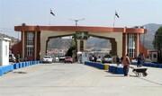 بازدید الکاظمی از گذرگاه مرزی باشماق در مرز ایران و عراق