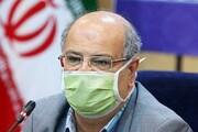 تهران در آستانه موج سوم کرونا