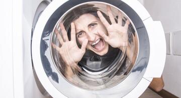 نحوه استفاده صحیح از ماشین لباسشویی