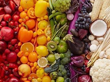 غذاهایی که اخلاقتان را خوب می کند