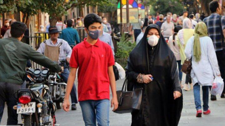 کرونا در تهران بدتر شده است/  ۹ شهرستان در وضعیت بسیار پرخطر
