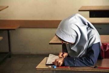 مستنداتی درباره افزایش ابتلا به کرونا در مدارس نداریم