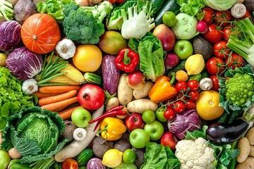 میوههای مفید برای پاکسازی بدن در ایام کرونا +عکس