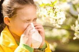 آشنایی با علائم آلرژی پاییزی و چگونگی درمان