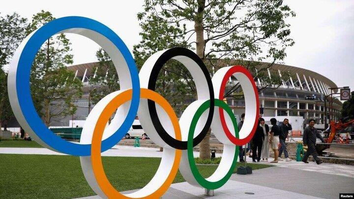 اعلام زمانبندی حمل مشعل بازی های پارالمپیک توکیو