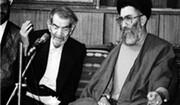 ویدئویی دیده نشده از دیدار رهبر انقلاب با استاد شهریار