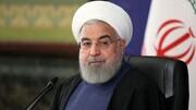 روحانی امروز با مردم سخن می گوید