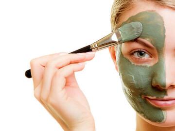 آموزش استفاده از ماسک های طبیعی برای پوست + جزئیات