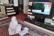 برنامه مدرسه تلویزیونی ایران ۲ مهر ۹۹