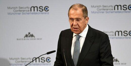روسیه برای کمک به مذاکره ایران و آمریکا اعلام آمادگی کرد