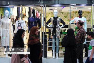از لباس عفاف و حجاب زنان در ادارات رونمایی می شود
