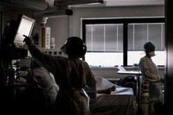 آمار مرگ پرستاران با کرونا در جهان اعلام شد