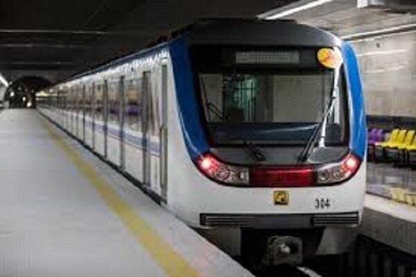 احداث مترو پرند به کجا رسید؟