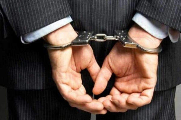 بازداشت رئیس شورای شهر ایرانشهر به دلیل سوءاستفاده