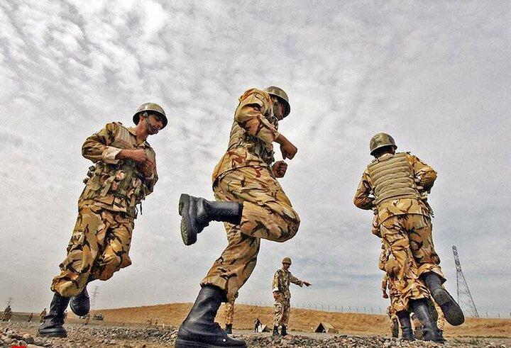 کاهش مدت خدمت سربازی در مناطق محروم