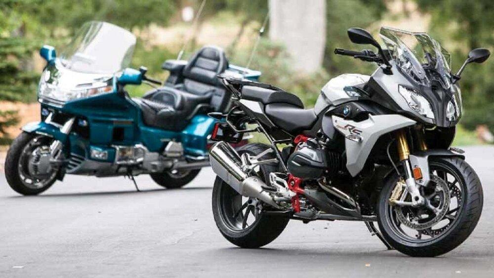 موتورسیکلت صفر (راهنمای خرید)